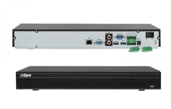 NVR داهوا 32 کانال مدل DH-NVR5232-4KS2
