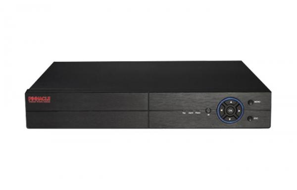دستگاه ضبط تصاویر Turbo HD پیناکل مدل PHS-4504