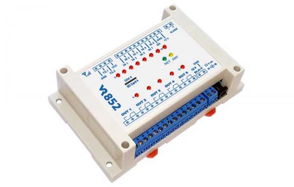 رسیور سیم کارتی ویرا مدل VR852