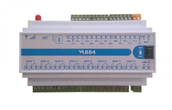 رسیور سیم کارتی ویرا مدل VR884