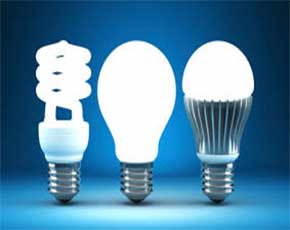 تجهیزات روشنایی