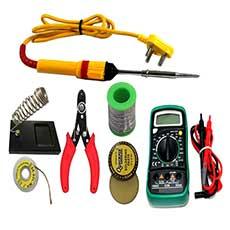 ابزارهای الکترونیک