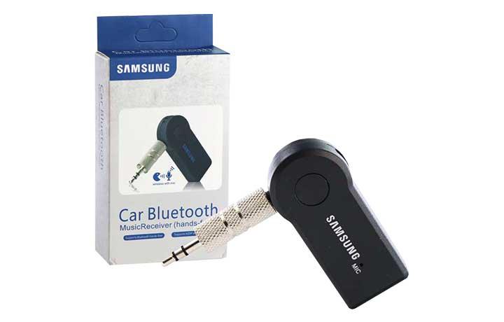 گیرنده بلوتوث ماشین Samsung AUX