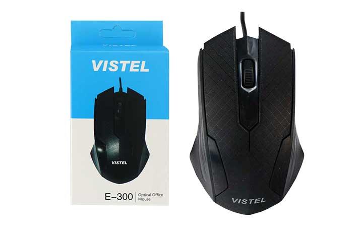 موس Vistel E-300